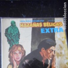 Cómics: HAZAÑAS BÉLICAS EXTRA Nº 27. Lote 235693495