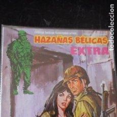 Cómics: HAZAÑAS BÉLICAS EXTRA Nº 31. Lote 235693670