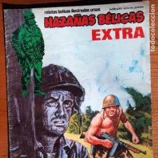 Cómics: HAZAÑAS BÉLICAS EXTRA Nº 49. URSUS. Lote 235900835