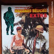 Cómics: HAZAÑAS BÉLICAS EXTRA Nº 7. URSUS. Lote 235900995