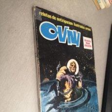 Comics : OVNI Nº 1 / URSUS. Lote 237367215