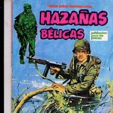 Fumetti: HAZAÑAS BELICAS (URSUS) Nº 42. Lote 241089180