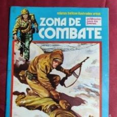 Comics: ZONA DE COMBATE . Nº 67. RELATOS BELICOS ILUSTRADOS. URSUS. Lote 242221705