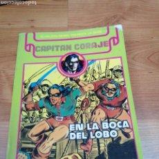 Cómics: CAPITAN CORAJE. Lote 243420765
