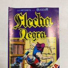 Cómics: FLECHA NEGRA. EXTRA. Nº 5 - FUGA AUDAZ. URSUS EDICIONES. Lote 245578940