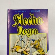 Cómics: FLECHA NEGRA. EXTRA. Nº 6 - TAUROK EL FEROZ. URSUS EDICIONES. Lote 245579230