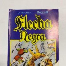 Cómics: FLECHA NEGRA. EXTRA. Nº 8 - LUCHA FEROZ. URSUS EDICIONES. Lote 245579300