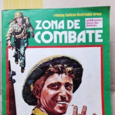 Cómics: ZONA DE COMBATE N-26 EXTRA RELATOS BELICOS ILUSTRADOS URSUS. Lote 245882305