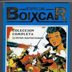 Cómics: EL HIJO DE DIABLO DE LOS MARES - ESPECIAL BOIXCAR (RETAPADO 6 NÚMEROS) URSUS 1980 (VER 6 FOTOS). Lote 249491015
