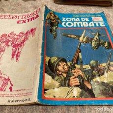 Cómics: ZONA DE COMBATE Nº51 .URSUS. Lote 252286300