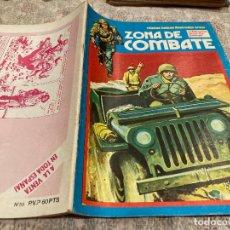 Cómics: ZONA DE COMBATE Nº55 .URSUS. Lote 252286595
