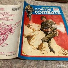 Cómics: ZONA DE COMBATE Nº99 .URSUS. Lote 252286870