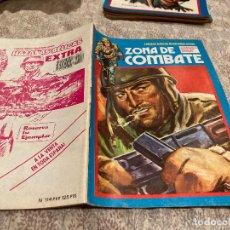 Cómics: ZONA DE COMBATE Nº114 .URSUS. Lote 252287150