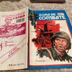 Cómics: ZONA DE COMBATE Nº145 .URSUS. Lote 252287400