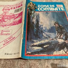 Cómics: ZONA DE COMBATE Nº154 .URSUS. Lote 252288010