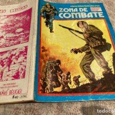 Cómics: ZONA DE COMBATE Nº40 .URSUS. Lote 252288360