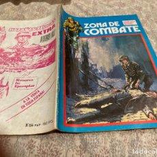 Cómics: ZONA DE COMBATE Nº154 .URSUS. Lote 252288810