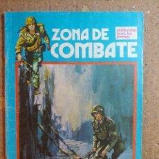 Cómics: COMIC DE ZONA DE COMBATE ENCODIGO PERSONAL Nº 154. Lote 253407100