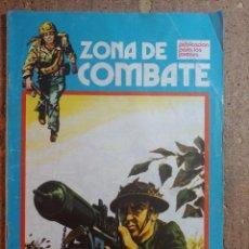 Cómics: COMIC DE ZONA DE COMBATE EN HOSPITAL DE CAMPAÑA Nº161. Lote 253407145