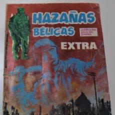 Cómics: HAZAÑAS BÉLICAS EXTRA Nº 26 - EDICIONES URSUS AÑO 1979. Lote 253662635