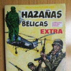 Cómics: HAZAÑAS BÉLICAS EXTRA Nº 5 EDICIONES URSUS S.A. Lote 253921570