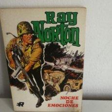 Cómics: RAY NORTON Nº3. Lote 254101560