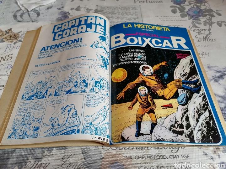 Cómics: BOIXCAR NÚMERO 2 ESPECIAL 1980 - Foto 2 - 52667358