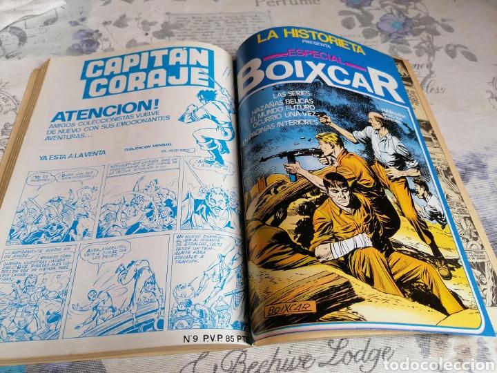 Cómics: BOIXCAR NÚMERO 2 ESPECIAL 1980 - Foto 4 - 52667358