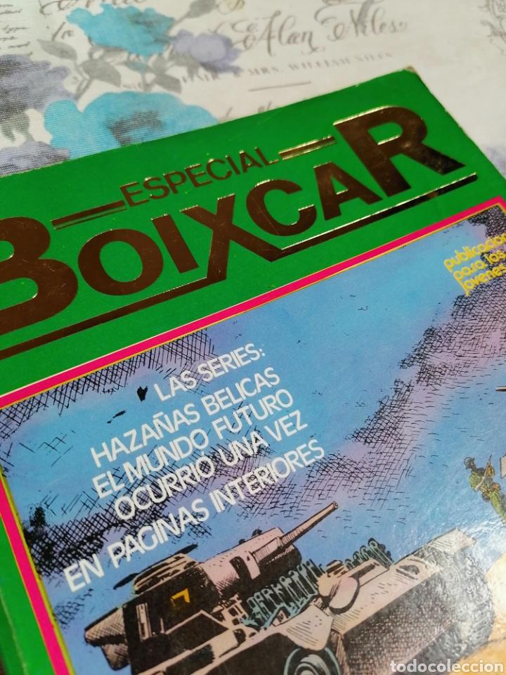 Cómics: BOIXCAR NÚMERO 2 ESPECIAL 1980 - Foto 6 - 52667358