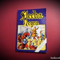 Cómics: FLECHA NEGRA - URSUS EDICIONES - COMPLETA EN RETAPADO. Lote 260505370