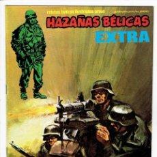Comics : HAZAÑAS BELICAS EXTRA Nº 3 - UN TIPO CON VISTA - URSUS - TORAY. Lote 262616555