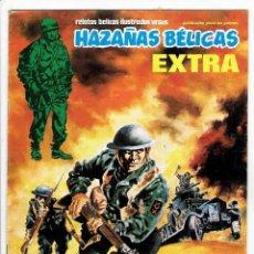 Cómics: HAZAÑAS BELICAS EXTRA Nº 45 - EL OLVIDADO - URSUS - TORAY. Lote 262622285