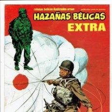 Cómics: HAZAÑAS BELICAS EXTRA Nº 47 - LÁGRIMAS EN DIEN-KI - URSUS - TORAY. Lote 262622515