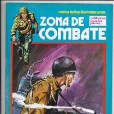 Cómics: ZONA DE COMBATE. Nº69. LA MARIONETA. RELATOS BÉLICOS ILUSTRADOS URSUS. 1979. Lote 262760735
