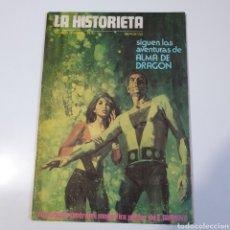 Cómics: CÓMIC, LA HISTORIETA, RELATOS GRÁFICOS, NUM.6.. Lote 262941395