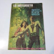 Cómics: CÓMIC, LA HISTORIETA, RELATOS GRÁFICOS, NUM.6.. Lote 262941680