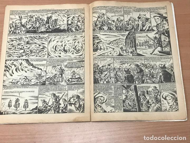Cómics: CÓMIC DE RAYO KIT Nº5 URSUS EDICIONES 1982 - Foto 4 - 266540758