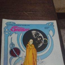 Comics : 5 POR INFINITO - PRIMER ENCUENTRO Nº 1 - URSUS 1981. Lote 267061464