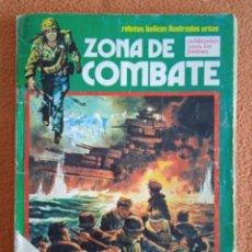 Cómics: ZONA DE COMBATE 15 URSUS. Lote 269261093