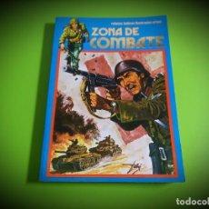 Cómics: RETAPADO -ZONA DE COMBATE -SIN NUMERACION -DIFICIL -EXCELENTE ESTADO. Lote 269291128