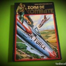 Cómics: RETAPADO -ZONA DE COMBATE -SIN NUMERACION -EXCELENTE ESTADO. Lote 269292873