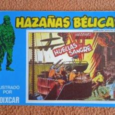Cómics: HAZAÑAS BELICAS 105 URSUS. Lote 270677448