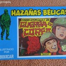 Cómics: HAZAÑAS BELICAS 106 URSUS. Lote 270677573