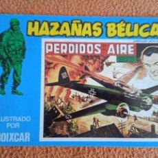 Cómics: HAZAÑAS BELICAS 108 URSUS. Lote 270677798