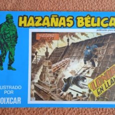 Cómics: HAZAÑAS BELICAS 112 URSUS. Lote 270677943