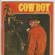 Comics: URSUS. COWBOY. 21.. Lote 271161493