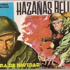 Comics: URSUS. HAZAÑAS BÉLICAS. EXTRA DE NAVIDAD.. Lote 271185743