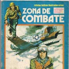 Comics: URSUS. ZONA DE COMBATE. 42.. Lote 271187513