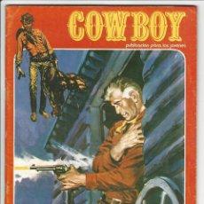 Comics: URSUS. COWBOY. 23.. Lote 271253978
