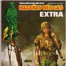Comics: URSUS. HAZAÑAS BÉLICAS EXTRA. ESPECIAL VERANO.. Lote 271274368